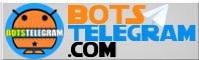 Bots for telegram