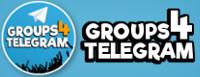Groups for telegram